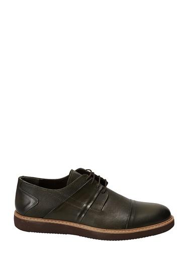 Altınyıldız Classics Altınyıldız Classic Yeşil Klasik Ayakkabı Yeşil